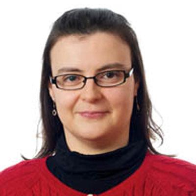 Rosa Mª García