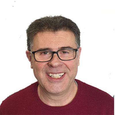 Alberto M. Conde