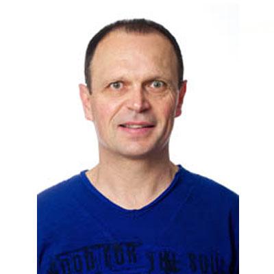 Traugott G. Grasser