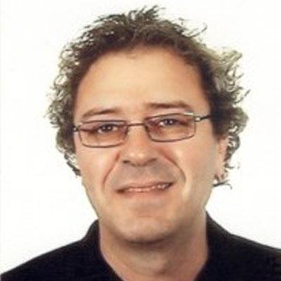 Fernando Llorca